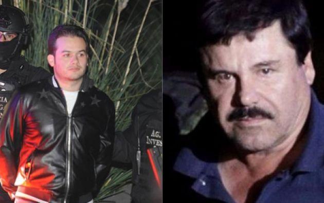 """Se trata de Víctor Manuel Félix, alias """"el Vic"""", quien se encargaba de las operaciones financieras y de blanquear el dinero del 'Chapo' Guzmán."""