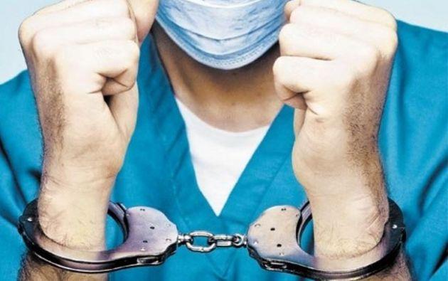 La víctima, de 14 años, fue abusada por un falso médico, luego de que concluyera una sesión de ortodoncia.