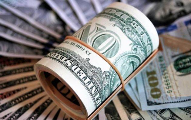 El aumento del salario básico, para 2020, es de seis dólares.