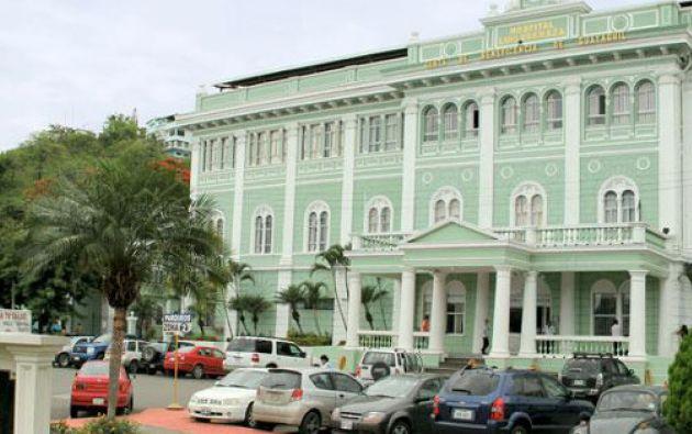 15 hospitales brindarán atención y aislamiento en posibles casos de coronavirus, entre ellos el Hospital Luis Vernaza.