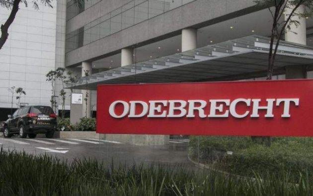 Barco Vera era el único detenido en Panamá por el caso de los sobornos de Odebrecht.