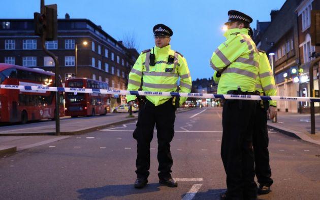Las circunstancias del incidente están siendo evaluadas. Además, el hecho ha sido declarado como terrorista.| Foto: AFP