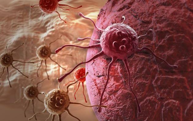 Un estudio ha permitido secuenciar el genoma de cerca de 2.700 tumores.