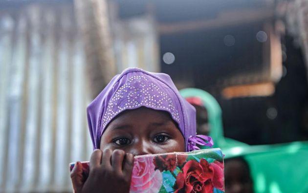 La ONU calcula que son más de 200 millones de niñas que han sido mutiladas en todo el mundo.