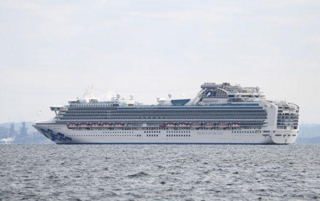 Deberán negar el embarque a toda persona que haya viajado desde China por otros medios. Foto: AFP.