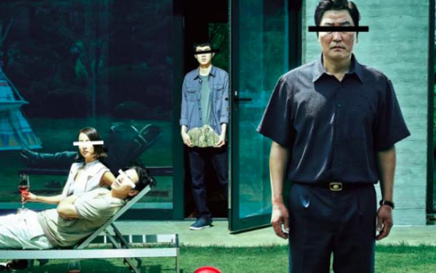 """En """"Parasaite"""", el director Bong Joon-ho deambula entre distintos géneros cinematográficos con una especial mirada a las inequidades sociales."""