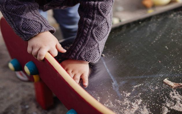 Un niño de tres años habría sido abusado sexualmente en un jardín de infantes en Quito.