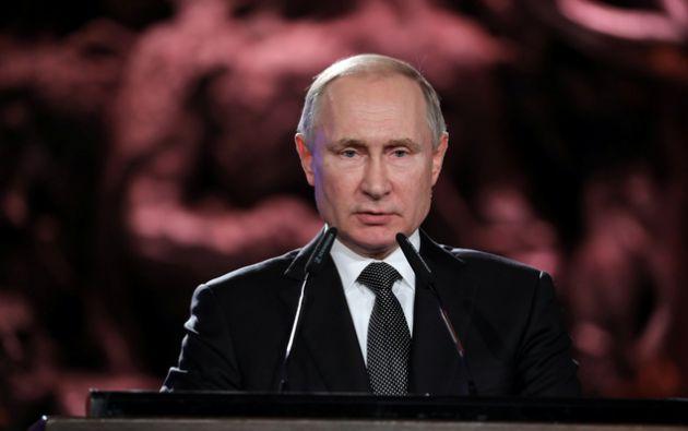 Desde su ascenso al poder hace 20 años el líder ruso ha apoyado la moral conservadora Ortodoxa, además de manifestarse en contra de la unión homosexual. Foto: Reuters.
