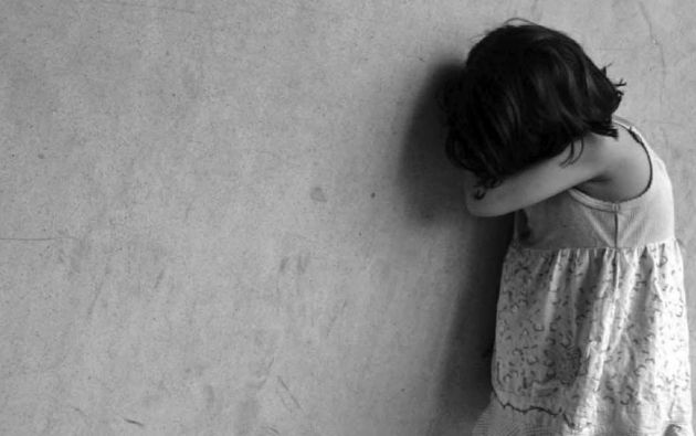 A mediados del 2019 la menor decidió confesar a su madre los abusos que venía sufriendo desde los ocho años. Foto referencial.
