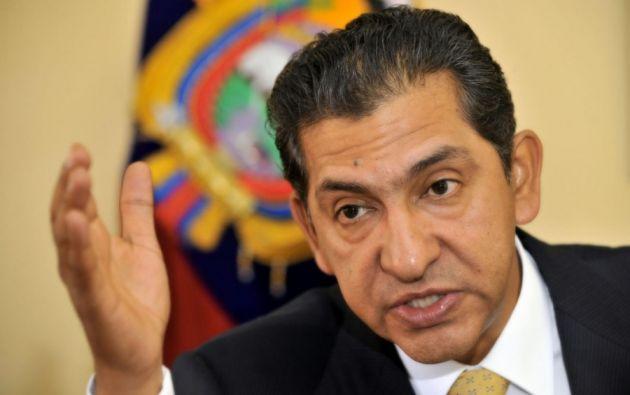 El expresidente aseguró que volverá a la política como candidato para los comicios presidenciales de 2021.