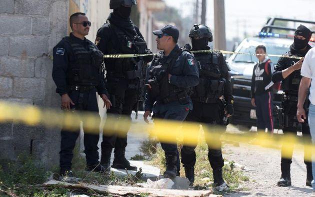 Ambos asesinatos se suman a los casos de la pequeña Fátima de 7 años.