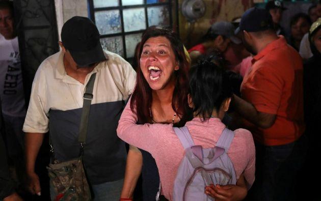 El macabro asesinato de Fátima, la niña de siete años mexicana violada y torturada. Foto: Reuters