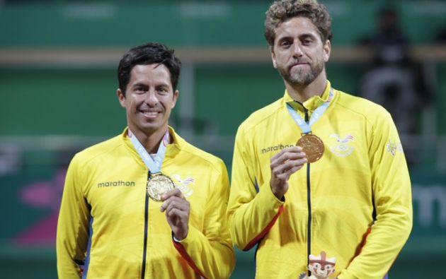 Los encuentros de la Copa Davis se jugarían sin público como medida de seguridad. Foto: FET.