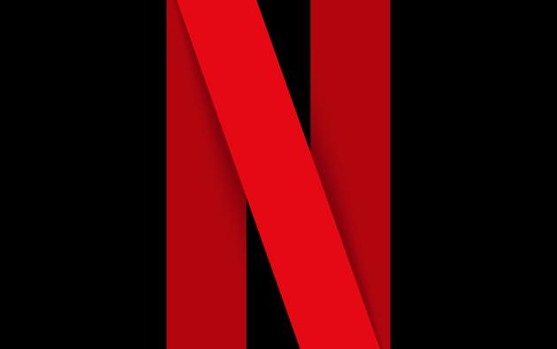 Plataforma de películas, series y documentales Netflix.
