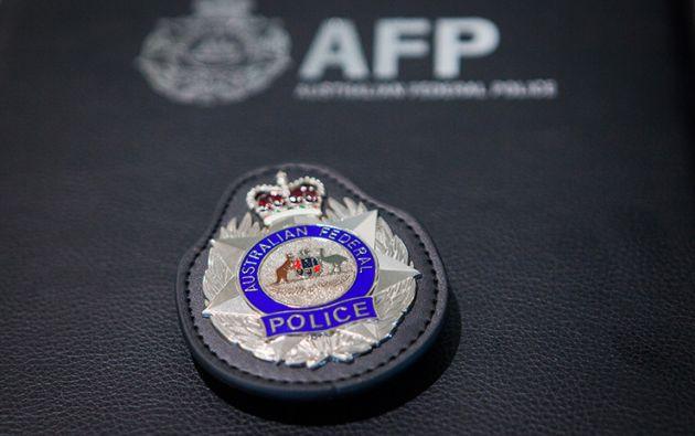 Foto: Policía Federal de Australia