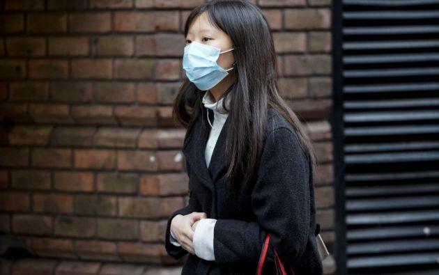 En China se registraron 102 nuevos casos por coronavirus. Foto: AFP.
