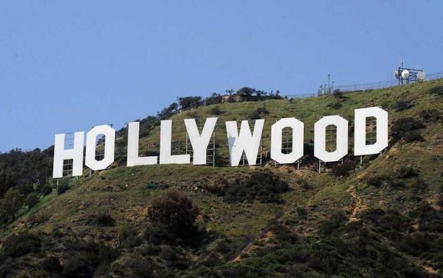 Hollywood proyecta grandes pérdidas financieras en el mercado asiático, ya antes recortadas en unos 2.000 millones de dólares. Foto: AFP.