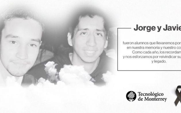 Foto: Twitter de TEC Monterrey