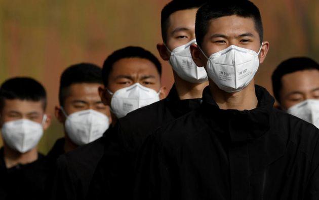 ¿Cómo la censura a la prensa en China hizo que el coronavirus se descontrole hasta ser una pandemia?