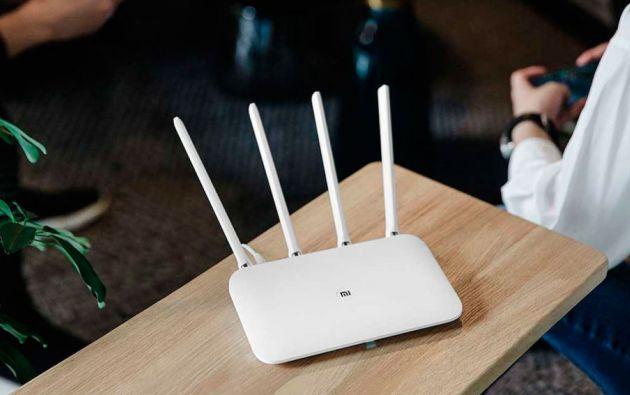 Aumentar la velocidad de Internet y ampliar la conexión WiFii a cualquier rincón de la casa u oficina es posible.