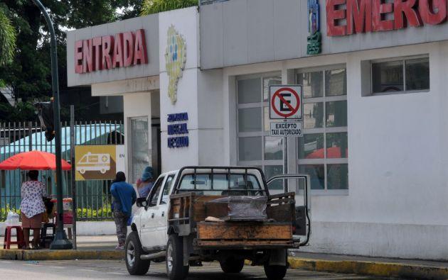 Varios funcionarios del Ministerio de Salud fueron separados por supuestos cobros a los familiares para retirar cadáveres.