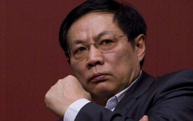 Ren Zhiqiang desapareció poco después de publicar un ensayo contra el Gobierno Chino.
