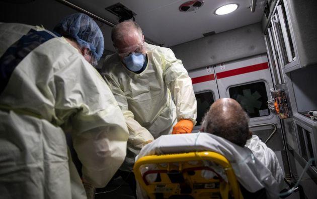 Somalia anunció su primera muerte vinculada al nuevo coronavirus. Foto: AFP