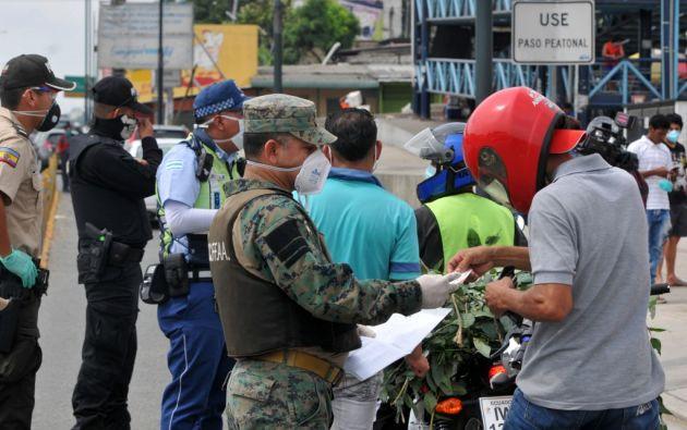 El semáforo categorizará a las provincias de acuerdo al riesgo de contagio.  Foto: AFP
