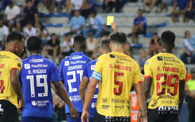 Barcelona SC y CS Emelec renunciaron a la participación de todos los torneos de la FEF, entre esos la Copa Ecuador, por la salud de sus jugadores y para darle prioridad a la Liga Pro.