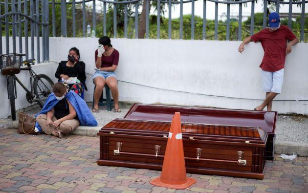 Familiares de los fallecidos denunciaban que el costo de un ataúd superaba los $1.500. Ahora se fijó un tarifario.
