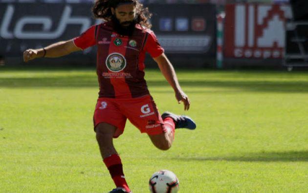 Juan Pablo Sorín, gloria del fútbol argentino, reconoció y alabó los valores de Mushuc Runa en la inclusión del fútbol ecuatoriano. El equipo ambateño siguió la postura de los guayaquileños Barcelona, Emelec y Guayaquil City de no disputar la Copa Ecuador.