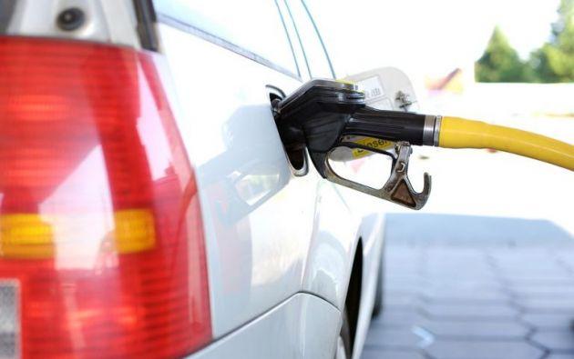 Según Ortiz, la prioridad actualmente es la salud pero dentro de la reactivación económica se ejecutará la focalización en los precios de combustibles.