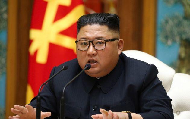 Los rumores se multiplican debido a su ausencia durante unas ceremonias importantes. Foto: AFP
