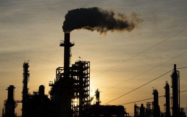 Los inversores esperan algo peor, ya que se avecina una profunda recesión en todo el mundo. Foto: AFP