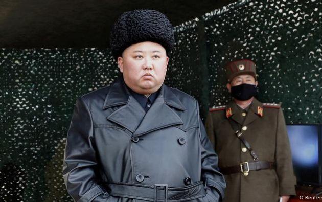 Kim Jong Un es el tercer hijo del fallecido líder norcoreano Kim Jong Il. Su año de nacimiento exacto no está disponible públicamente, pero se cree que tiene 36 años.