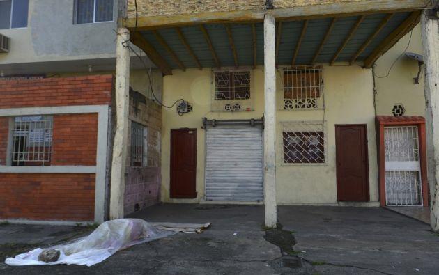 El problema se concentró en Guayaquil, donde han muerto más personas que en el terremoto de 2016.