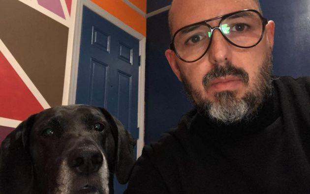 Miguel Bravomalo es manabita (Portoviejo) y tiene 44 años. Es trabajador social en Partners Health Plan. Vive en Queens de la ciudad de Nueva York. El sociólogo cuenta lo que significa ser latino y vivir en la Gran Manzana en la era Trump.