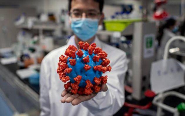Esta declaración pública se produce después de que el presidente Donald Trump dijera que no descartaba reclamar una compensación a China por la epidemia de coronavirus.