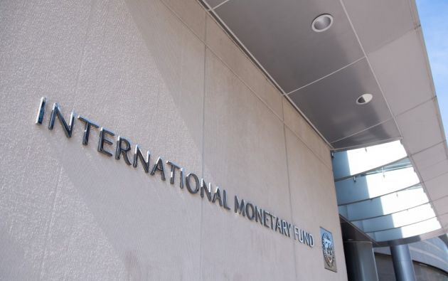El Directorio del FMI decidió otorgar este crédito a Ecuador mediante el denominado Instrumento de Financiamiento Rápido (IFR).