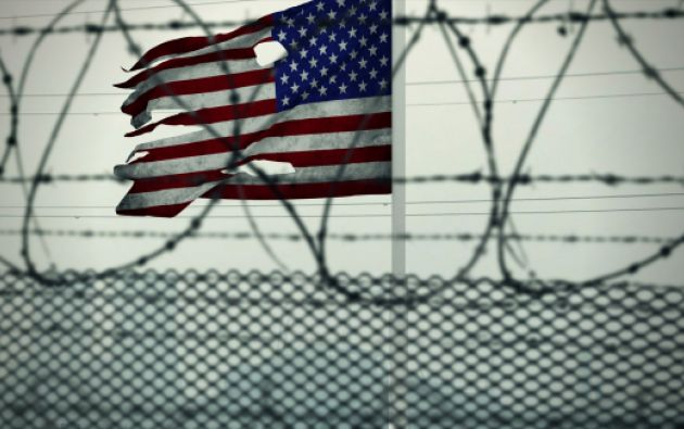 Una prisión en Marion, Ohio, es la más infectada del país, con más del 80% de sus casi 2.500 reclusos.  Foto: Pixabay