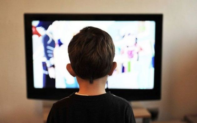 """Los contenidos transmitidos en """"A-prender la Tele"""", programa impulsado por UNICEF, se centran en las asignaturas de Lengua y Literatura, Matemáticas, Ciencias Sociales y Ciencias Naturales."""