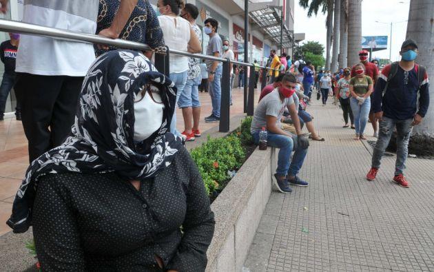 Con la figura de fuerza mayor el empleador no está en la obligación de pagar una indemnización. Foto: AFP