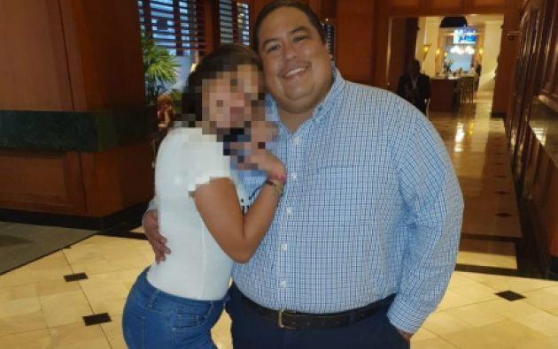 La víctima vivía con una pareja de extranjeros que junto a otros sujetos se habrían robado joyas, tarjetas de crédito y un carro.
