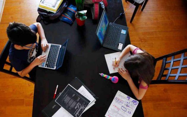 Hasta el momento van ocho unidades educativas privadas de la Costa están aprobadas de comenzar las clases el 18 de mayo. Sin embargo, la subsecretaría de Educación advirtió el jueves se dará a conocer la lista final.