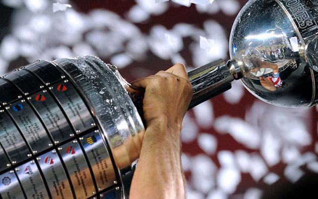 """""""Una de las cosas que planteamos e implementamos es cambiar el calendario deportivo, lo que permitiría poder acortar un poco el del año que viene y poder finalizar la Libertadores en enero del 2020, y poder llevar a cabo también la edición de 2021"""", comentó el secretario adjunto de la Conmebol, Gonzalo Belloso."""