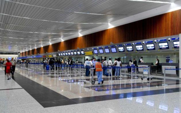 Quito y Guayaquil trabajan en los protocolos para la eventual reanudaciones de las actividades aeroportuarias.