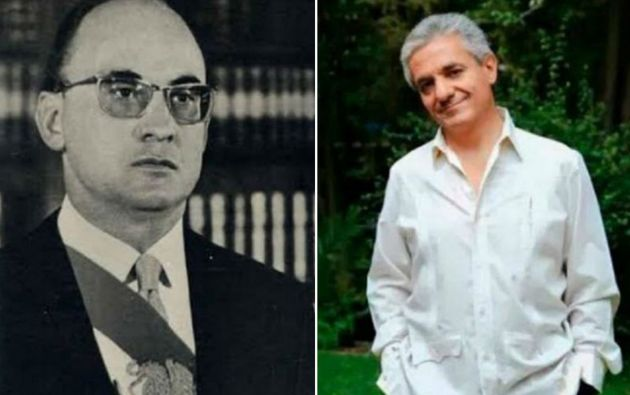 El fallecido es hijo del expresidente mexicano Luis Echeverría, de 98 años, a quien lo recuerda por haber dirigido en la década del 70.