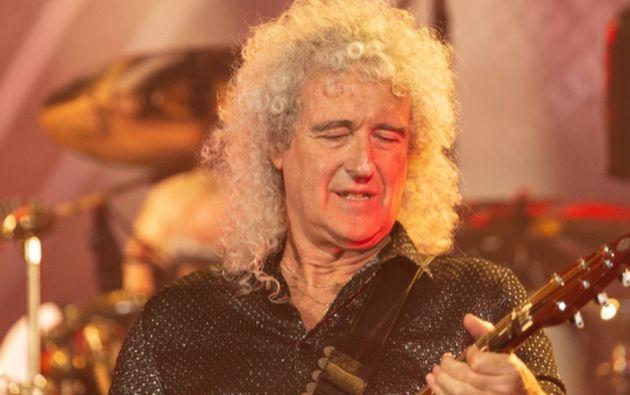 """""""La verdad es que estuve muy cerca de la muerte"""", confesó el músico."""