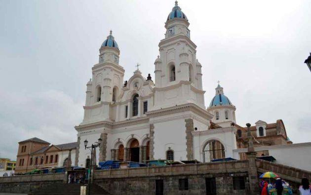 La gestión para la reapertura se la hizo pensando en que coincidan la celebración a Santa Marianita de Jesús, la Azucena de Quito y la patrona de la ciudad. El santuario de El Quinche es una de las seleccionadas.