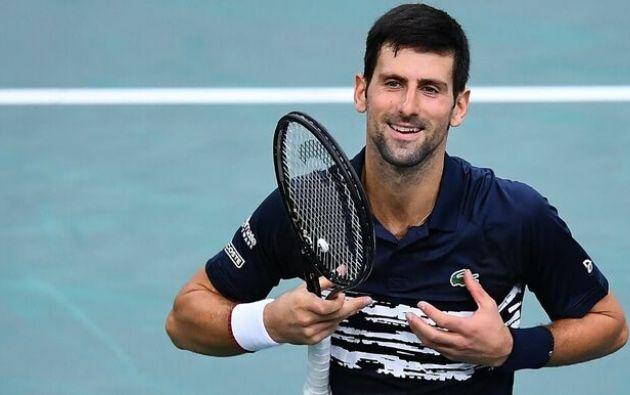 En la rueda de prensa los medios preguntaron al número uno mundial si había intentado atraer a la cita al español Rafa Nadal y al suizo Roger Federer. Enseguida, Novak Djokovic evidenció que no, pero con sus explicaciones dio detalles de la situación de uno y otro.